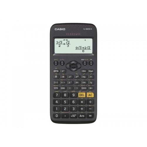 Kalkulátor školský FX 82 CE X CASIO