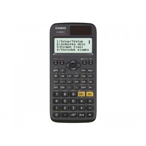 Kalkulačka školská FX 85 CE X CASIO