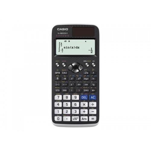 Kalkulačka školská FX 991 CE X CASIO
