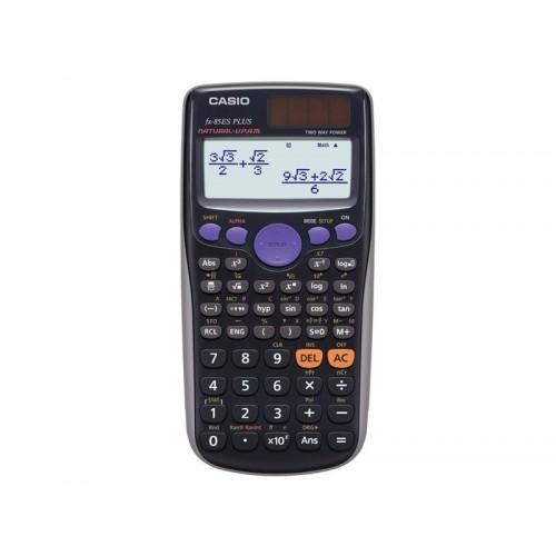 Kalkulačka školská FX 85 ES PLUS CASIO