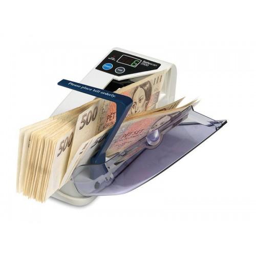 Počítačka bankoviek SAFESCAN 2000