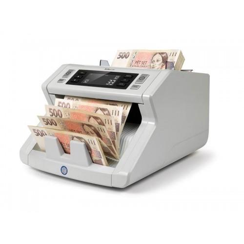 Počítačka bankoviek SAFESCAN 2210