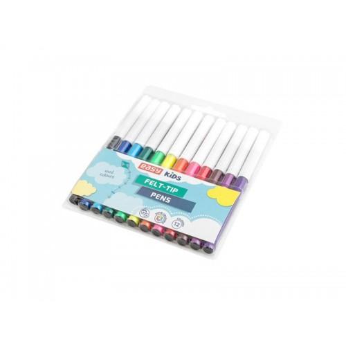 Fixky EASY Colours 12 farieb