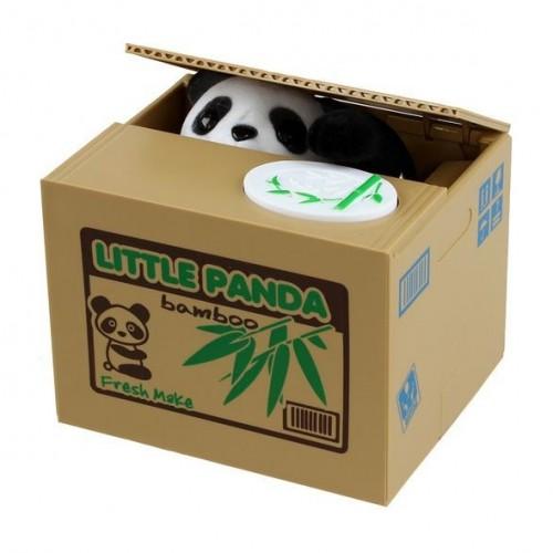 Pokladnička detská 4L Panda