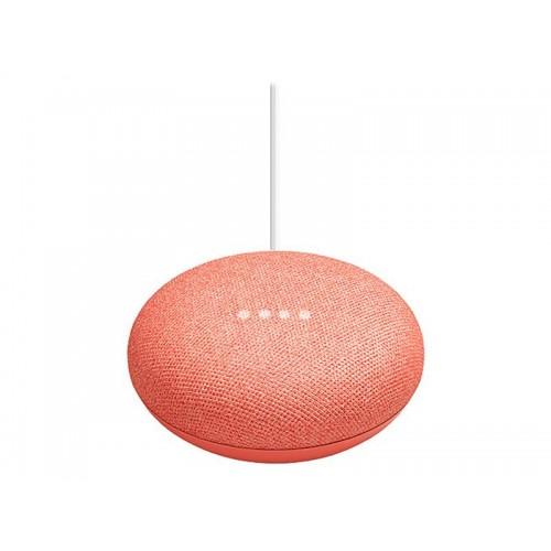 Reproduktor Bluetooth GOOGLE HOME MINI CORAL