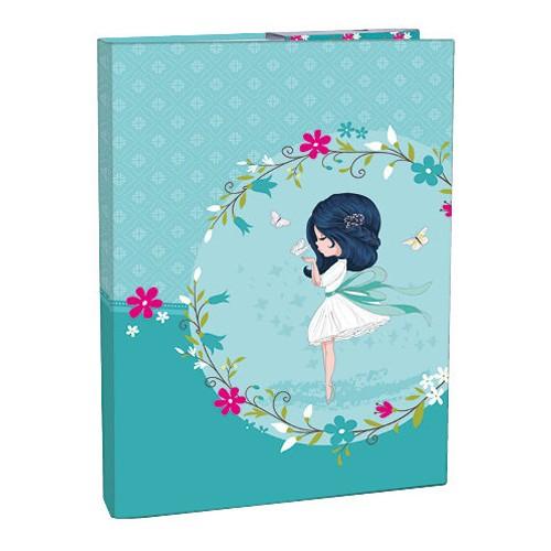 Box na zošity A4 Cute Anna STIL