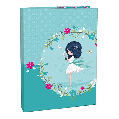Box na zošity A5 Cute Anna STIL