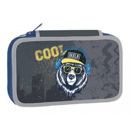 Peračník dvojposchodový Cool Bear STIL