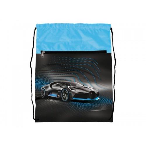 Vrecko na cvičky Super Car STIL