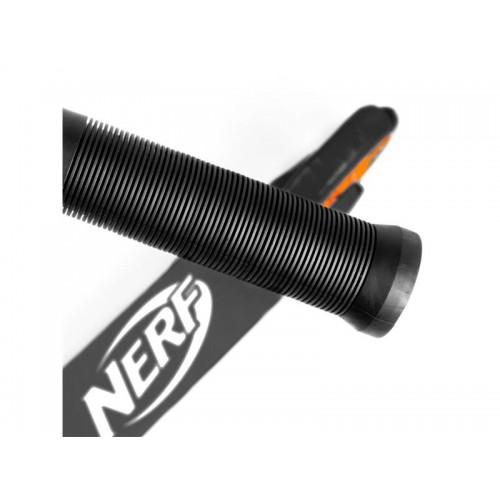 Kolobežka HASBRO NOISE NERF čierna