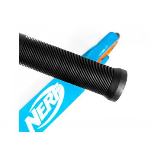Kolobežka HASBRO NOISE NERF modrá