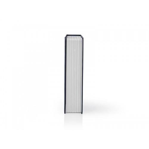 Trezor v tvare knihy NEDIS BOOKSEDM01BU