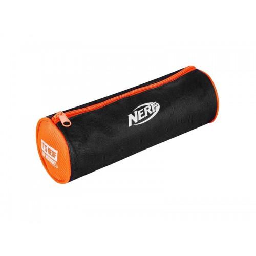 Etue HASBRO SCROLL NERF čierno-oranžové