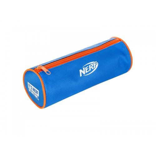 Etue HASBRO SCROLL NERF modro-oranžové