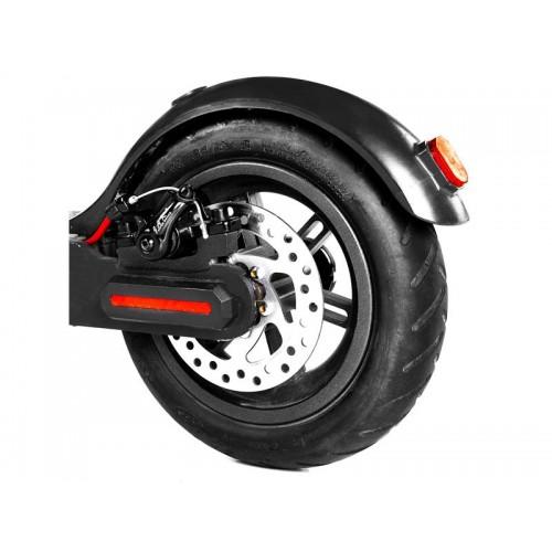 Kolobežka elektrická SPOKEY TORCH BASIC čierna do 100kg