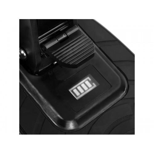 Kolobežka elektrická SPOKEY MOBIUS COMFORT čierna do 100kg