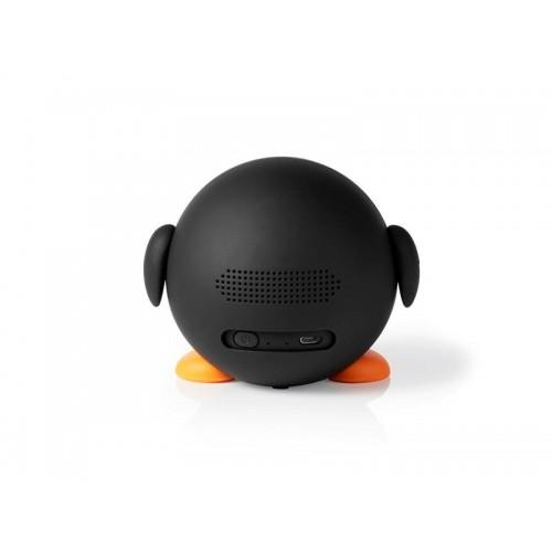 Reproduktor Bluetooth NEDIS SPBT4100BK PIPPY PINGUIN