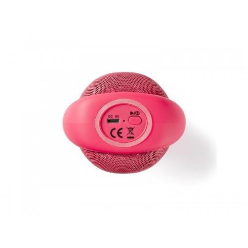 Reproduktor Bluetooth NEDIS SPBT4110PK ZAJAC ROBBY