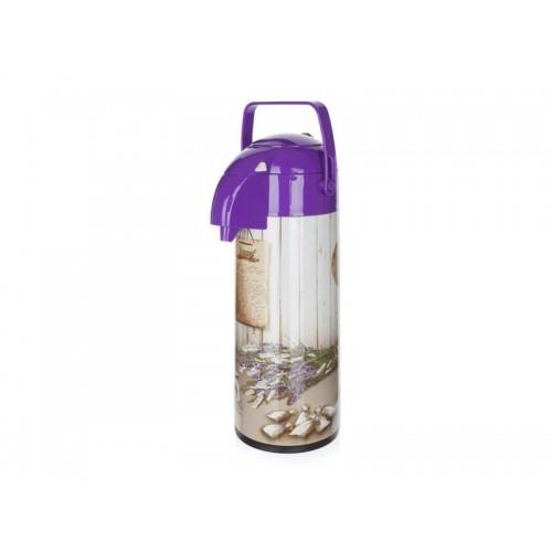 Termoska BANQUET Culinaria Lavender 1.9L
