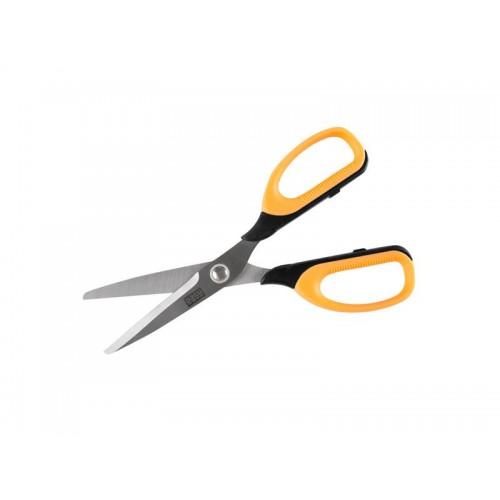 Nožnice viacúčelové EASY 15cm oranžové