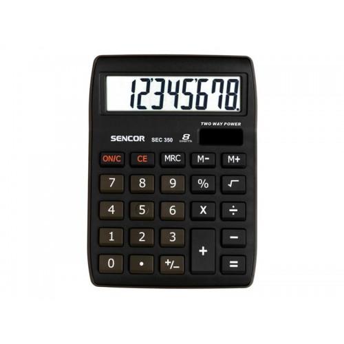Kalkulačka školská SENCOR SEC 350