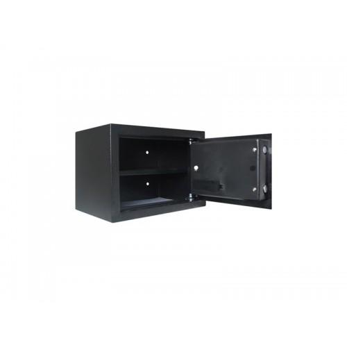 Trezor digitálny Geti E25DC (350x250x250 mm)