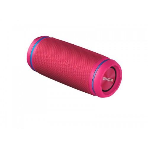 Reproduktor Bluetooth SENCOR SSS 6400N SIRIUS ružový